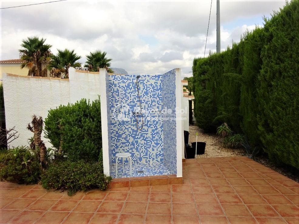 Villa  in Calpe, Costa Blanca North (2776) - 4