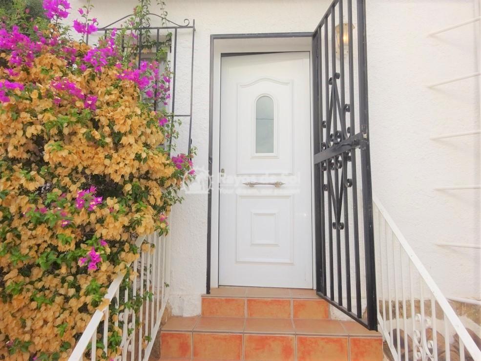 Villa  in Calpe, Costa Blanca North (2776) - 17