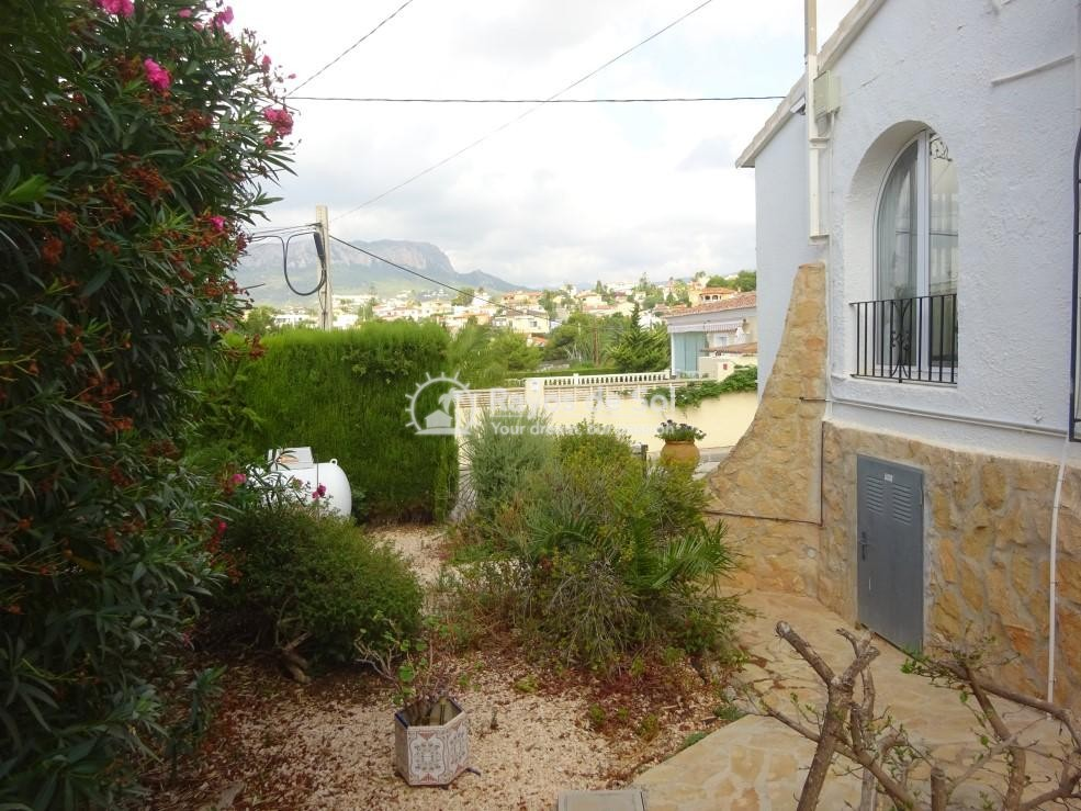 Villa  in Calpe, Costa Blanca North (2776) - 11