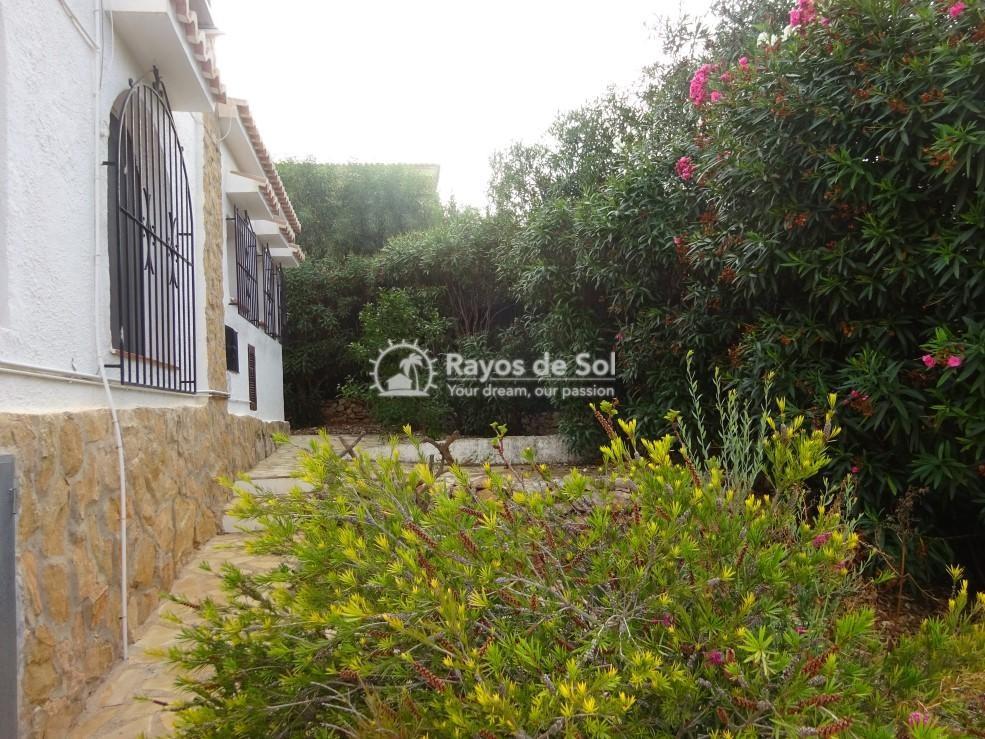 Villa  in Calpe, Costa Blanca North (2776) - 13