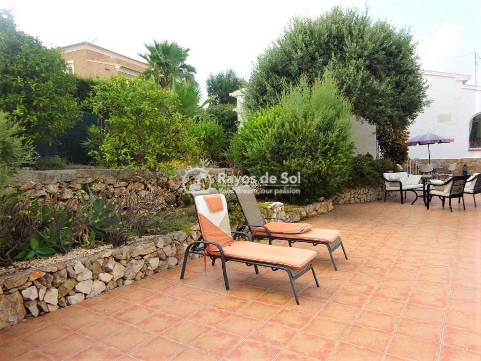 Villa  in Calpe, Costa Blanca North (2776) - 15