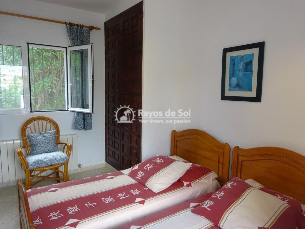 Villa  in Calpe, Costa Blanca North (2776) - 16