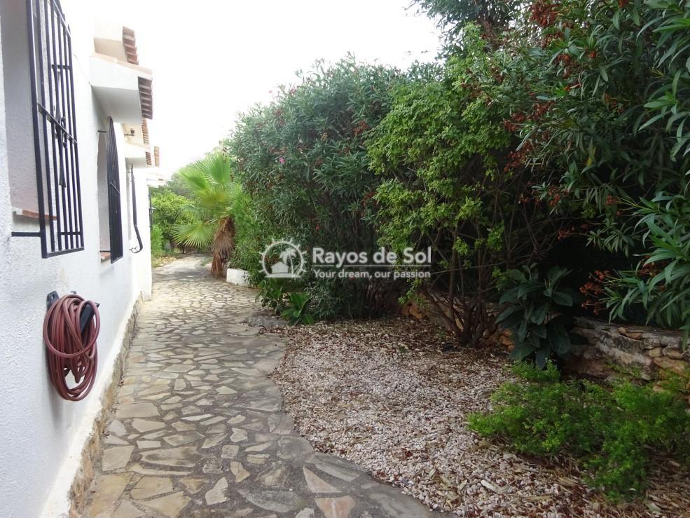 Villa  in Calpe, Costa Blanca North (2776) - 12