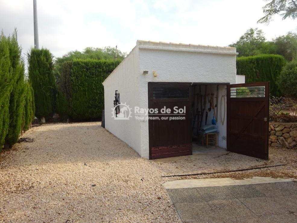 Villa  in Calpe, Costa Blanca North (2776) - 10
