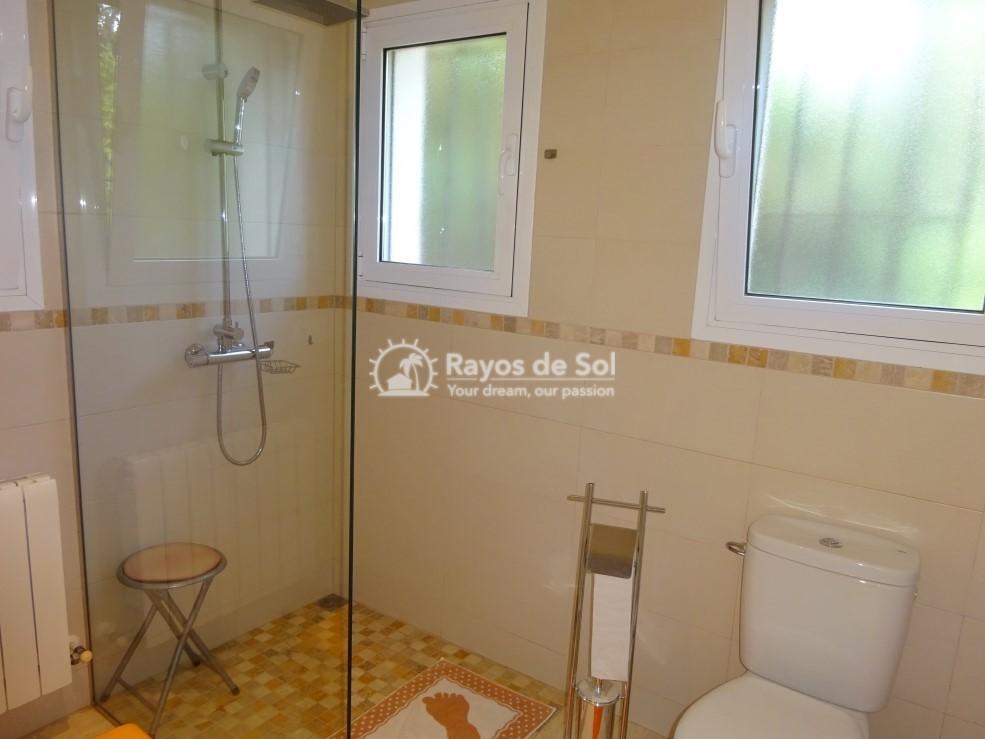 Villa  in Calpe, Costa Blanca North (2776) - 24