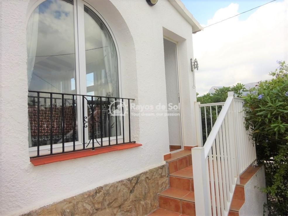 Villa  in Calpe, Costa Blanca North (2776) - 20