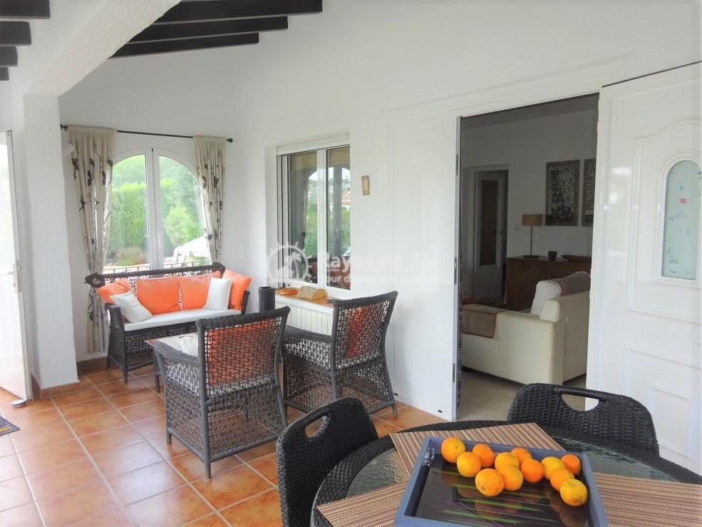 Villa  in Calpe, Costa Blanca North (2776) - 21