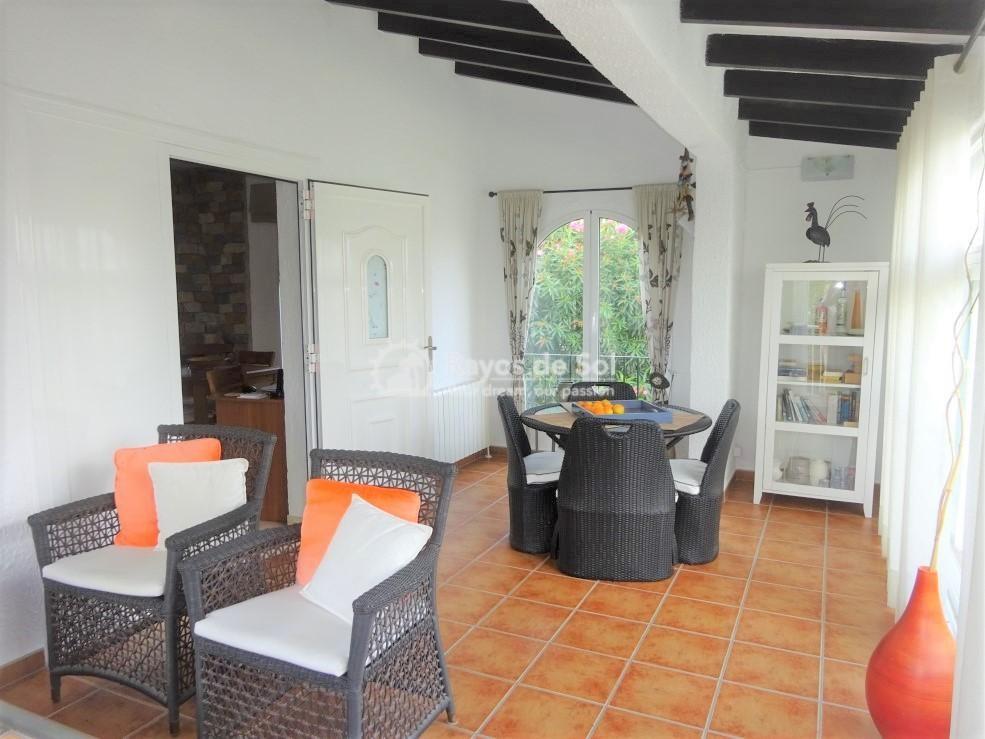 Villa  in Calpe, Costa Blanca North (2776) - 22