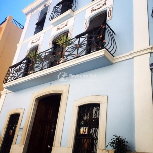 Villa  in Calpe, Costa Blanca North (2770) - 1