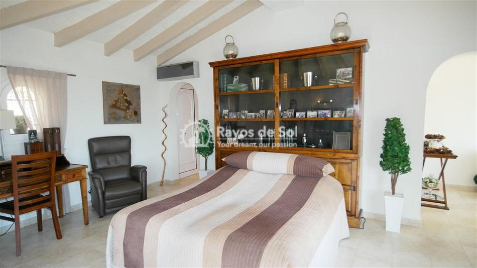 Villa  in Calpe, Costa Blanca North (2768) - 8