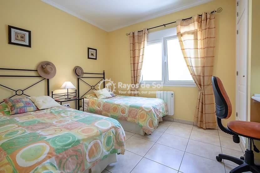 Villa  in Calpe, Costa Blanca North (2805) - 7