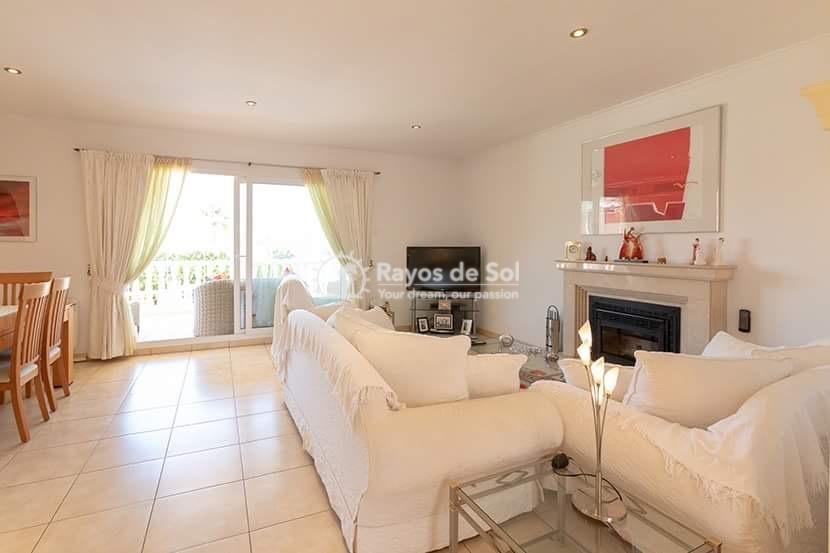 Villa  in Calpe, Costa Blanca North (2805) - 2