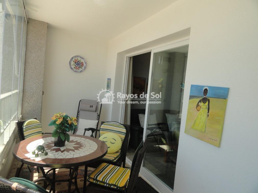 Apartment  in Calpe, Costa Blanca North (2789) - 4