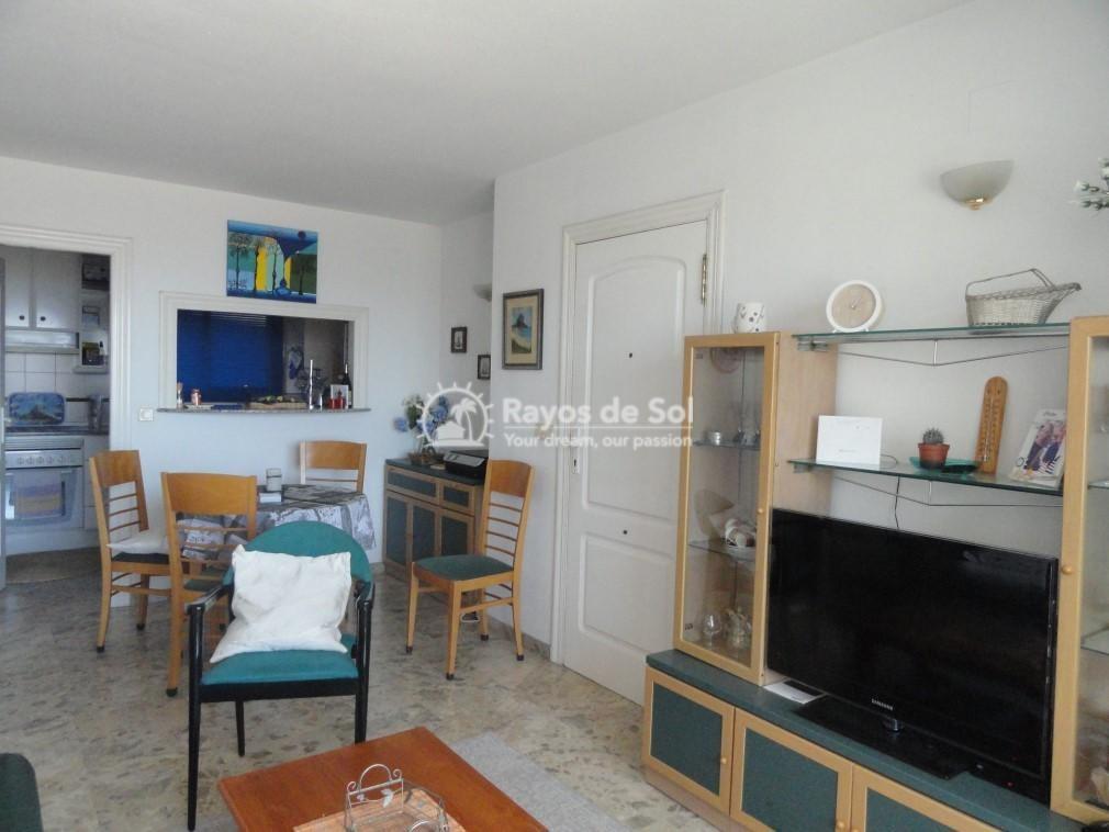 Apartment  in Calpe, Costa Blanca North (2789) - 7
