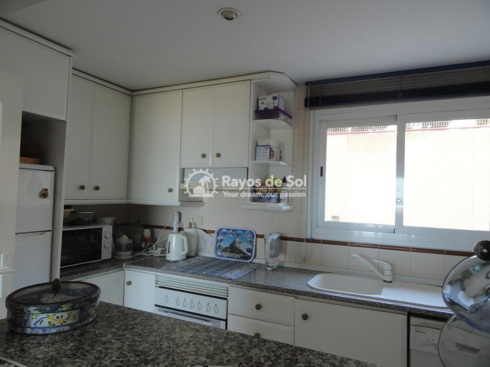 Apartment  in Calpe, Costa Blanca North (2789) - 10