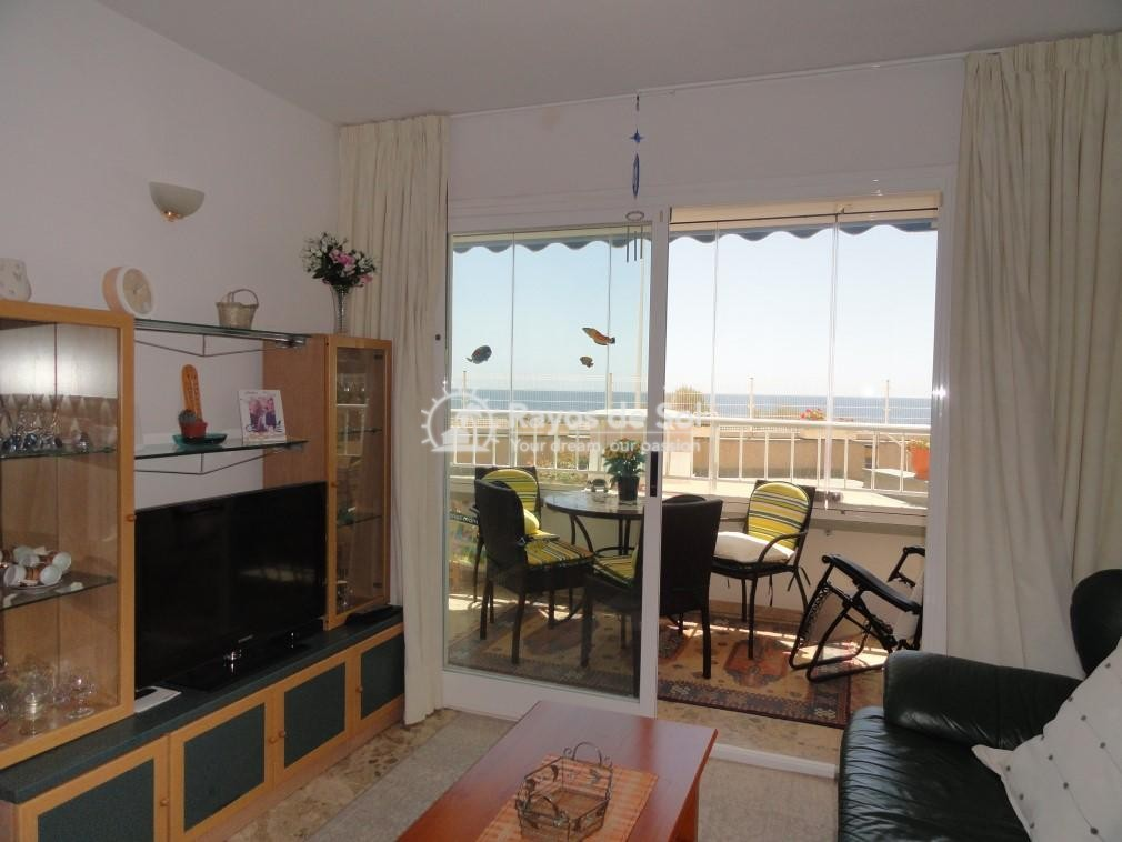 Apartment  in Calpe, Costa Blanca North (2789) - 2