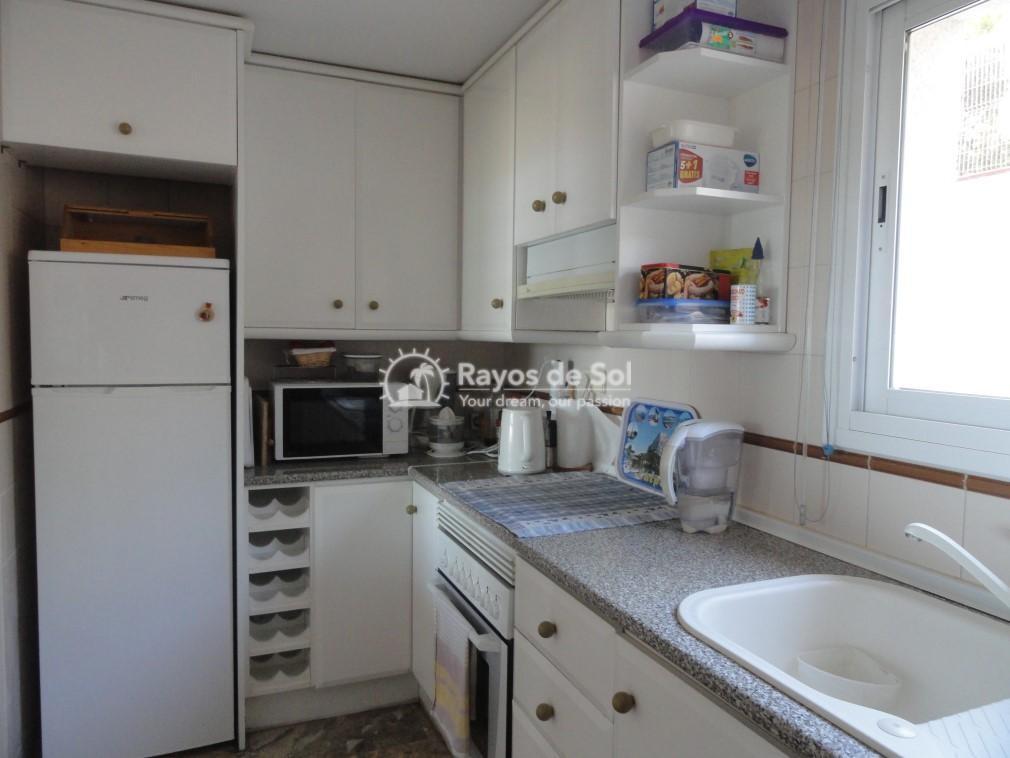 Apartment  in Calpe, Costa Blanca North (2789) - 9