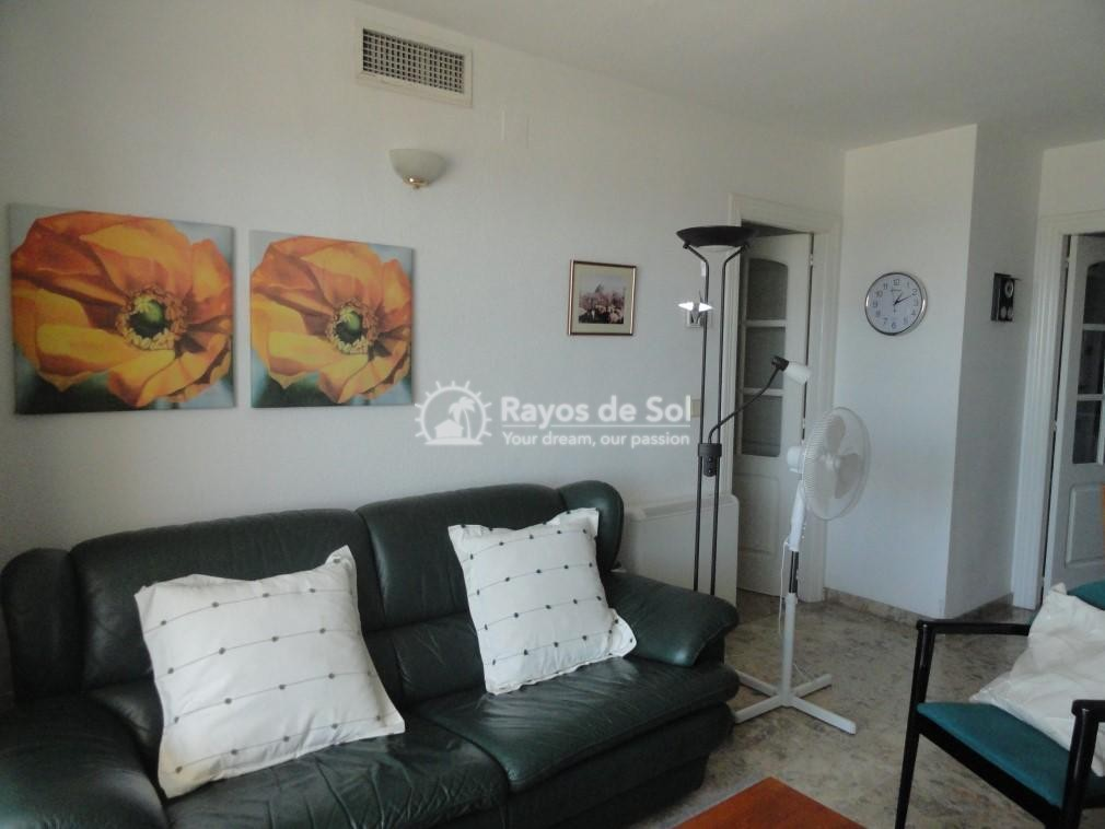 Apartment  in Calpe, Costa Blanca North (2789) - 5