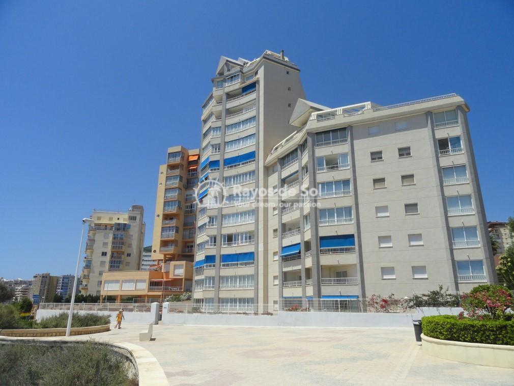Apartment  in Calpe, Costa Blanca North (2789) - 16