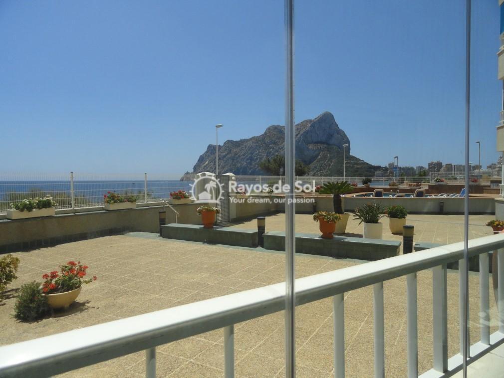 Apartment  in Calpe, Costa Blanca North (2789) - 14