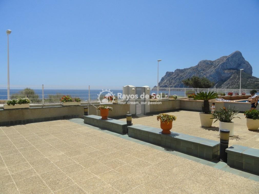 Apartment  in Calpe, Costa Blanca North (2789) - 15