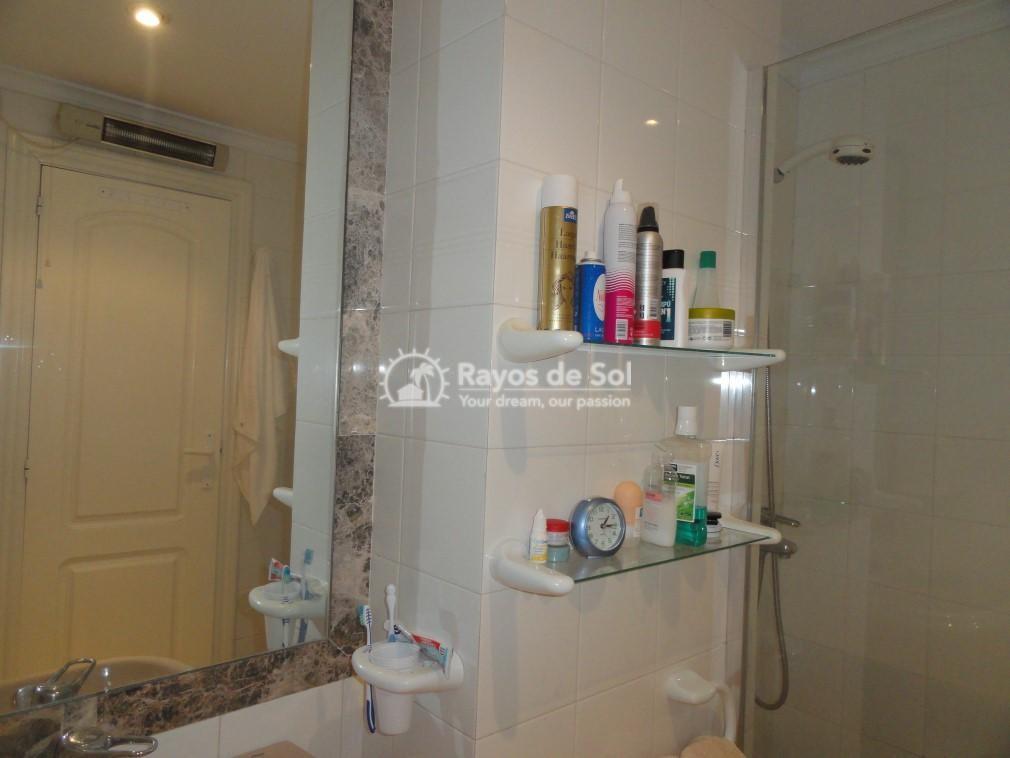 Apartment  in Calpe, Costa Blanca North (2789) - 12
