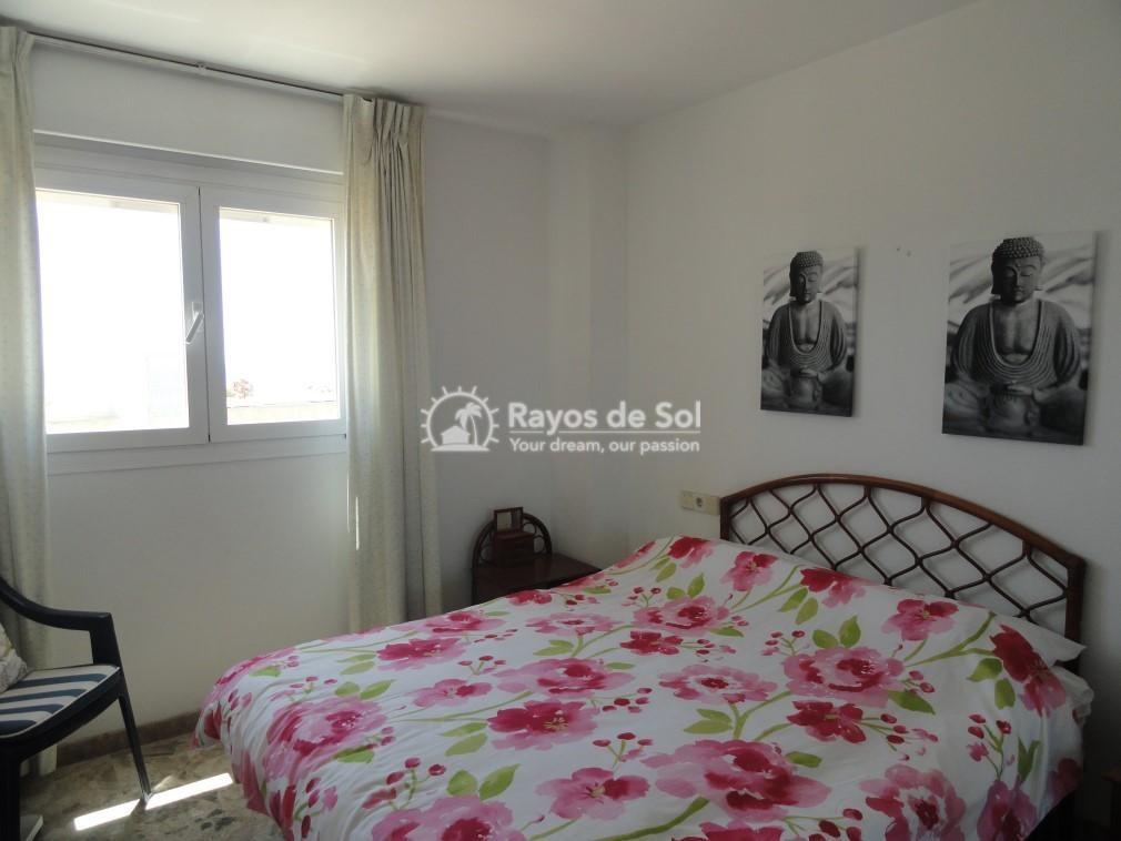 Apartment  in Calpe, Costa Blanca North (2789) - 11