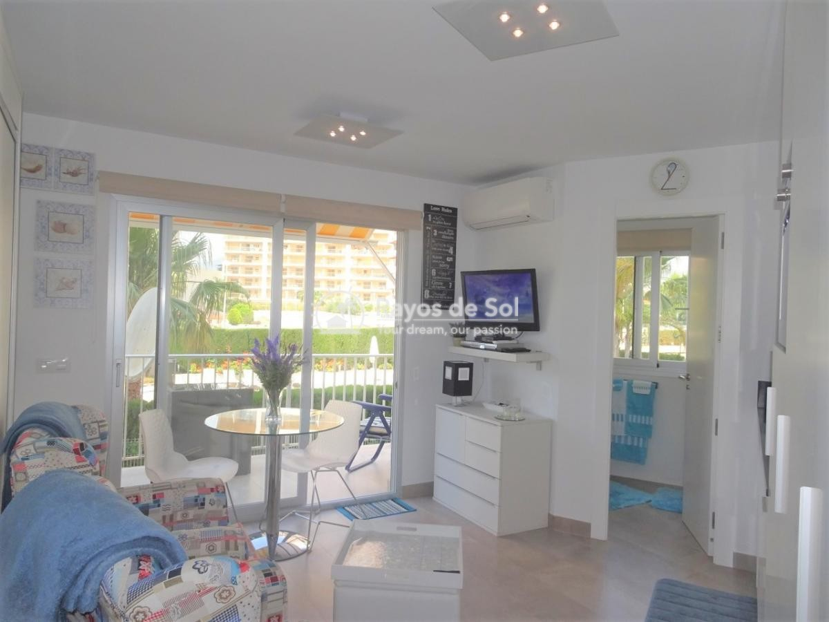 Apartment  in Calpe, Costa Blanca North (2782) - 1