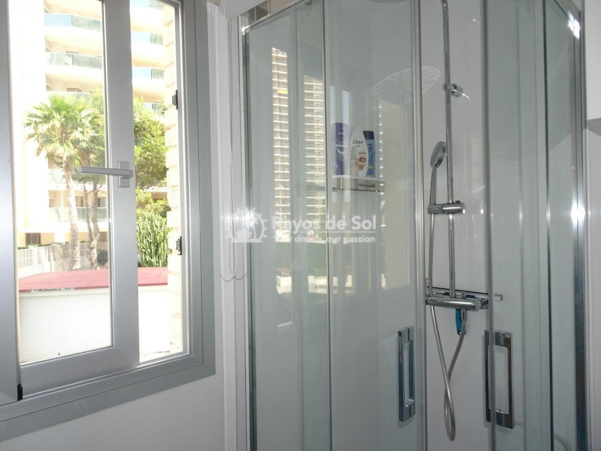 Apartment  in Calpe, Costa Blanca North (2782) - 9
