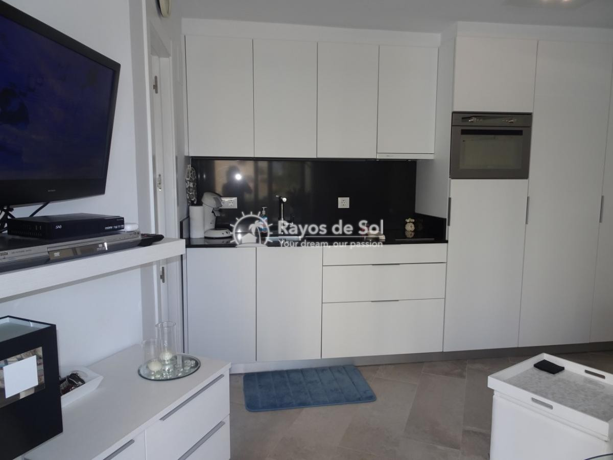 Apartment  in Calpe, Costa Blanca North (2782) - 6