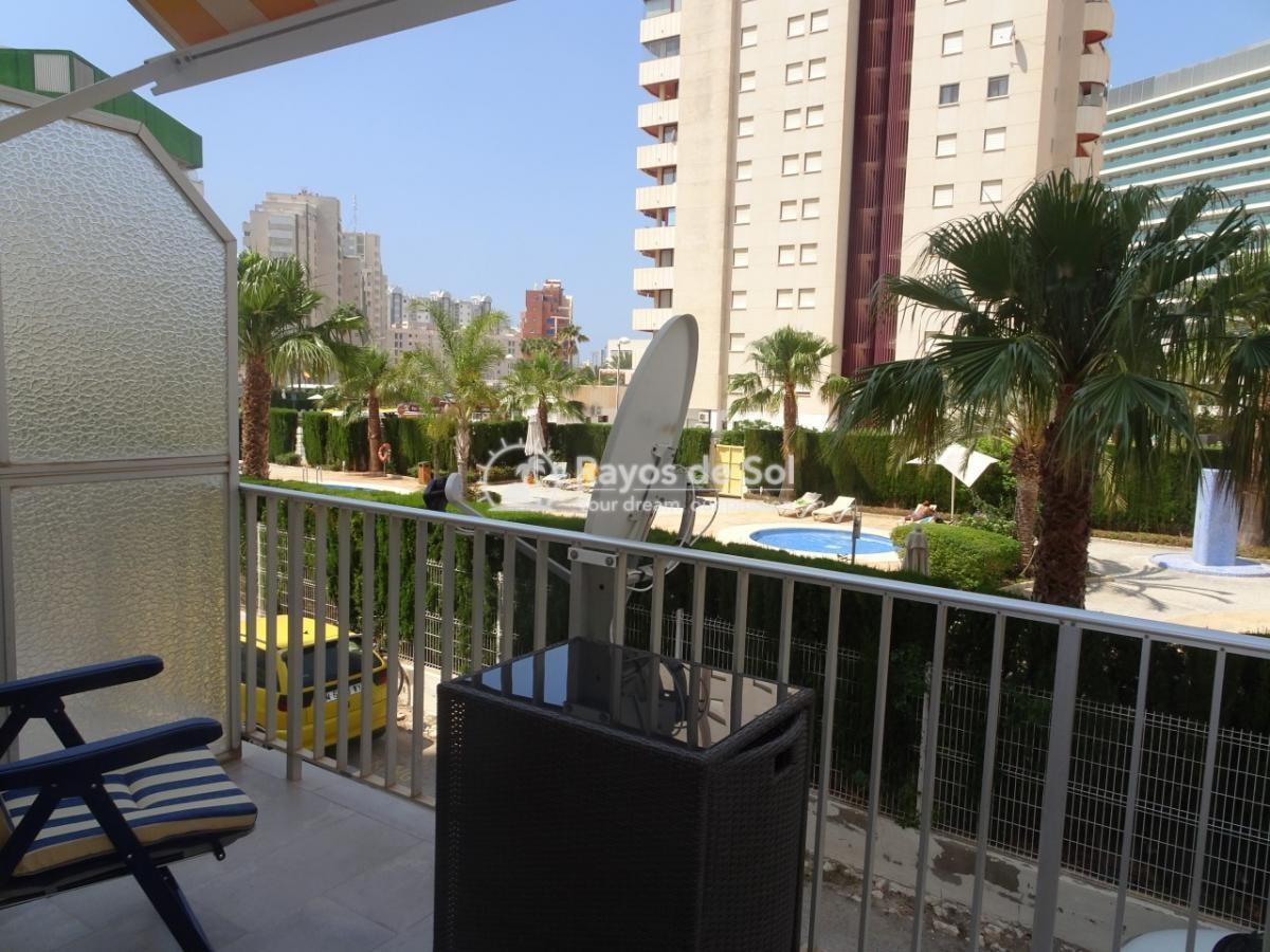 Apartment  in Calpe, Costa Blanca North (2782) - 10