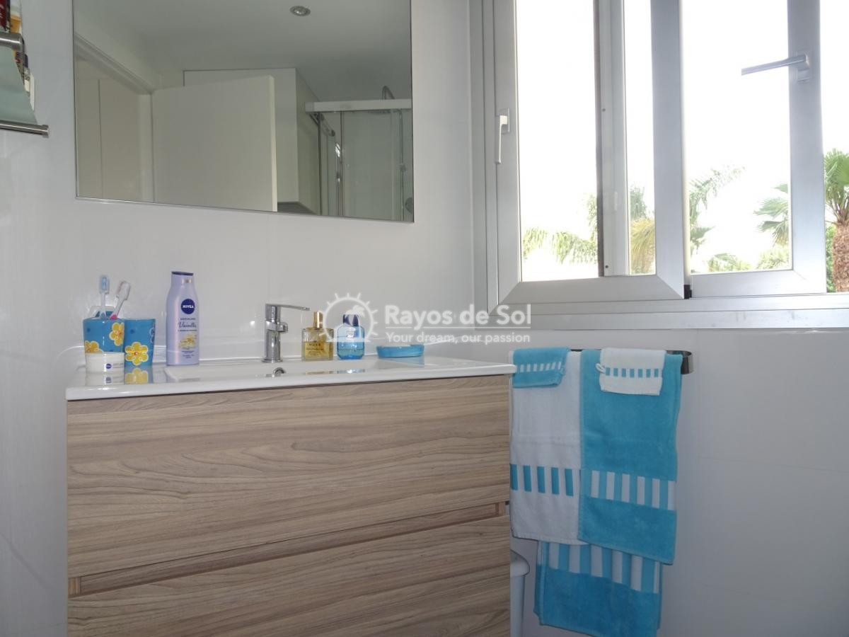 Apartment  in Calpe, Costa Blanca North (2782) - 8