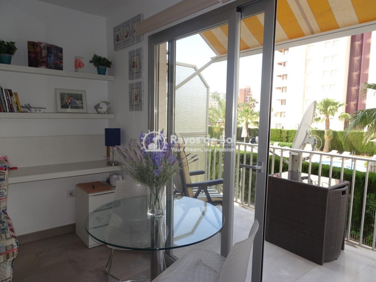 Apartment  in Calpe, Costa Blanca North (2782) - 7