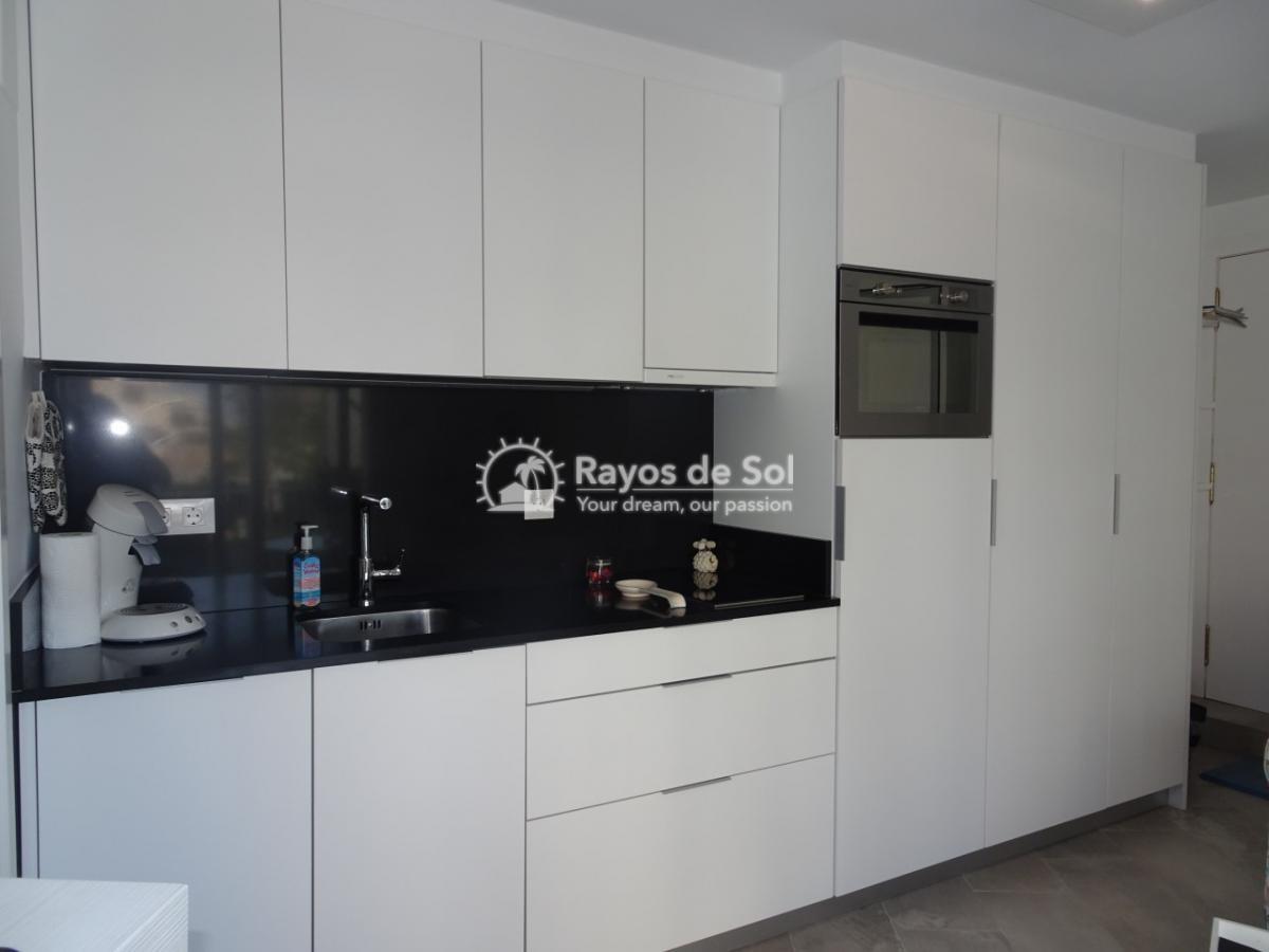 Apartment  in Calpe, Costa Blanca North (2782) - 3