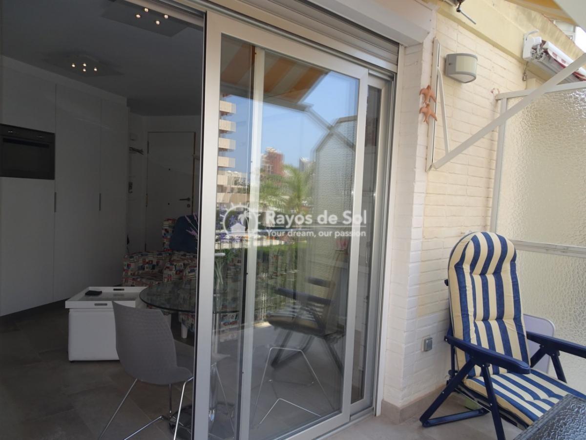 Apartment  in Calpe, Costa Blanca North (2782) - 13