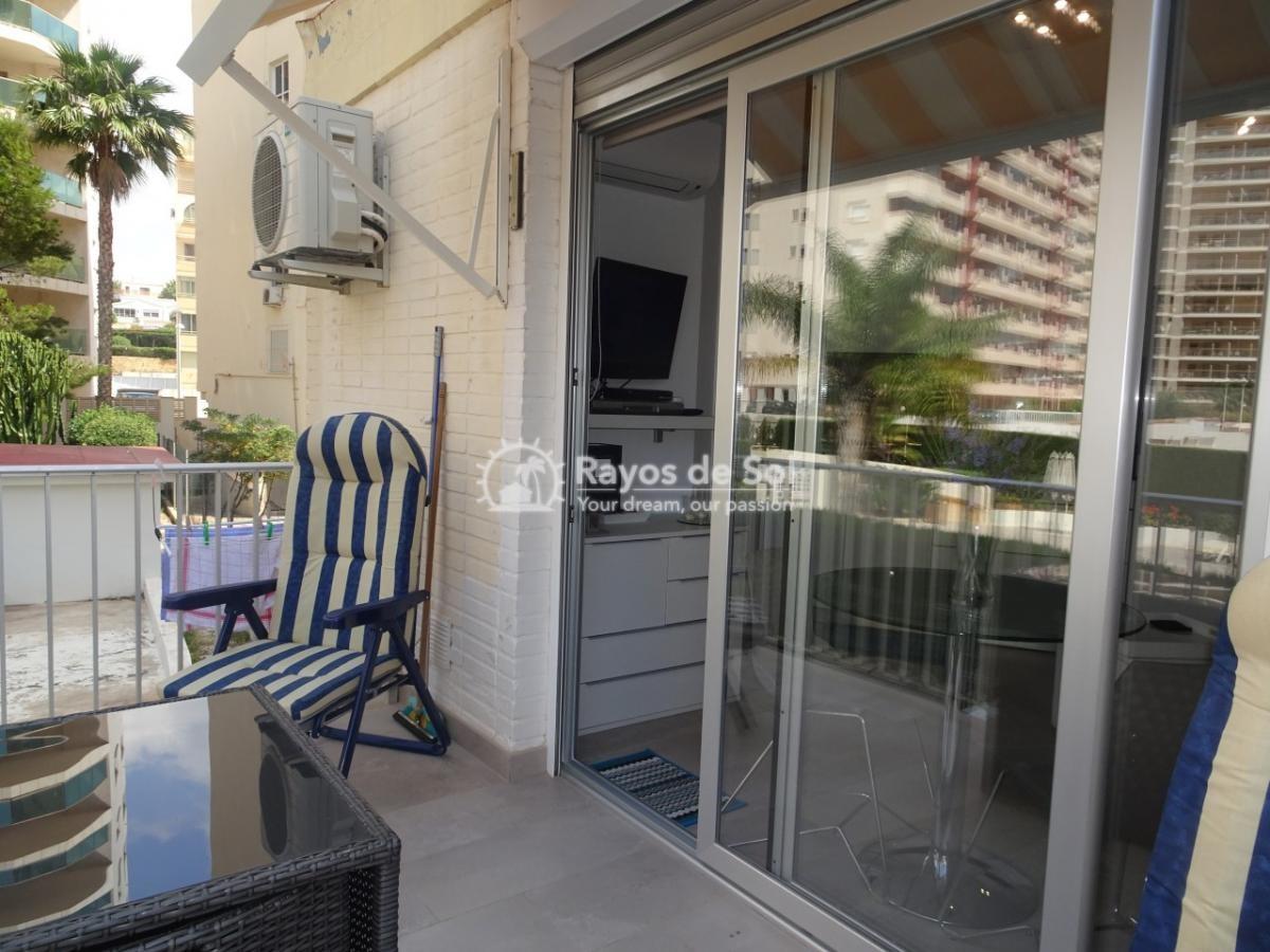 Apartment  in Calpe, Costa Blanca North (2782) - 11