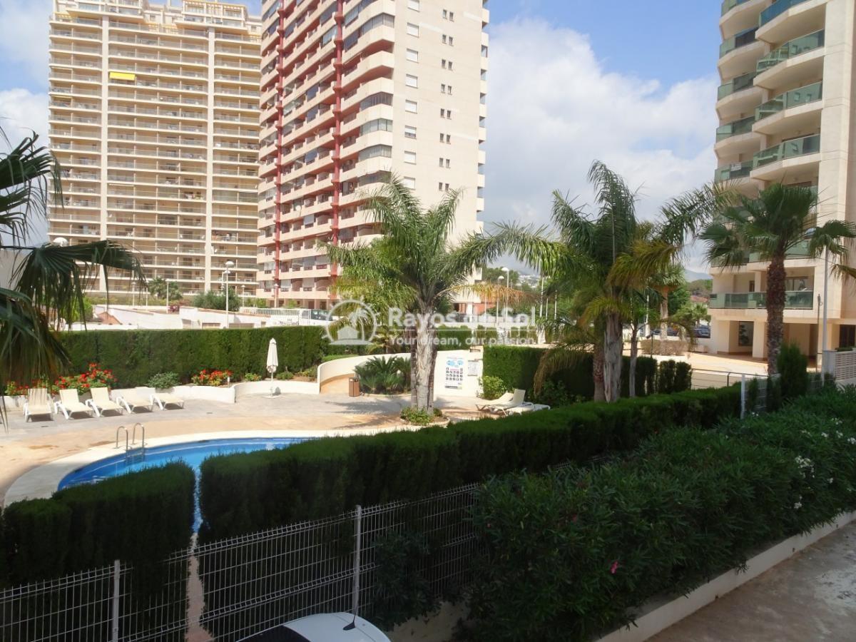 Apartment  in Calpe, Costa Blanca North (2782) - 15