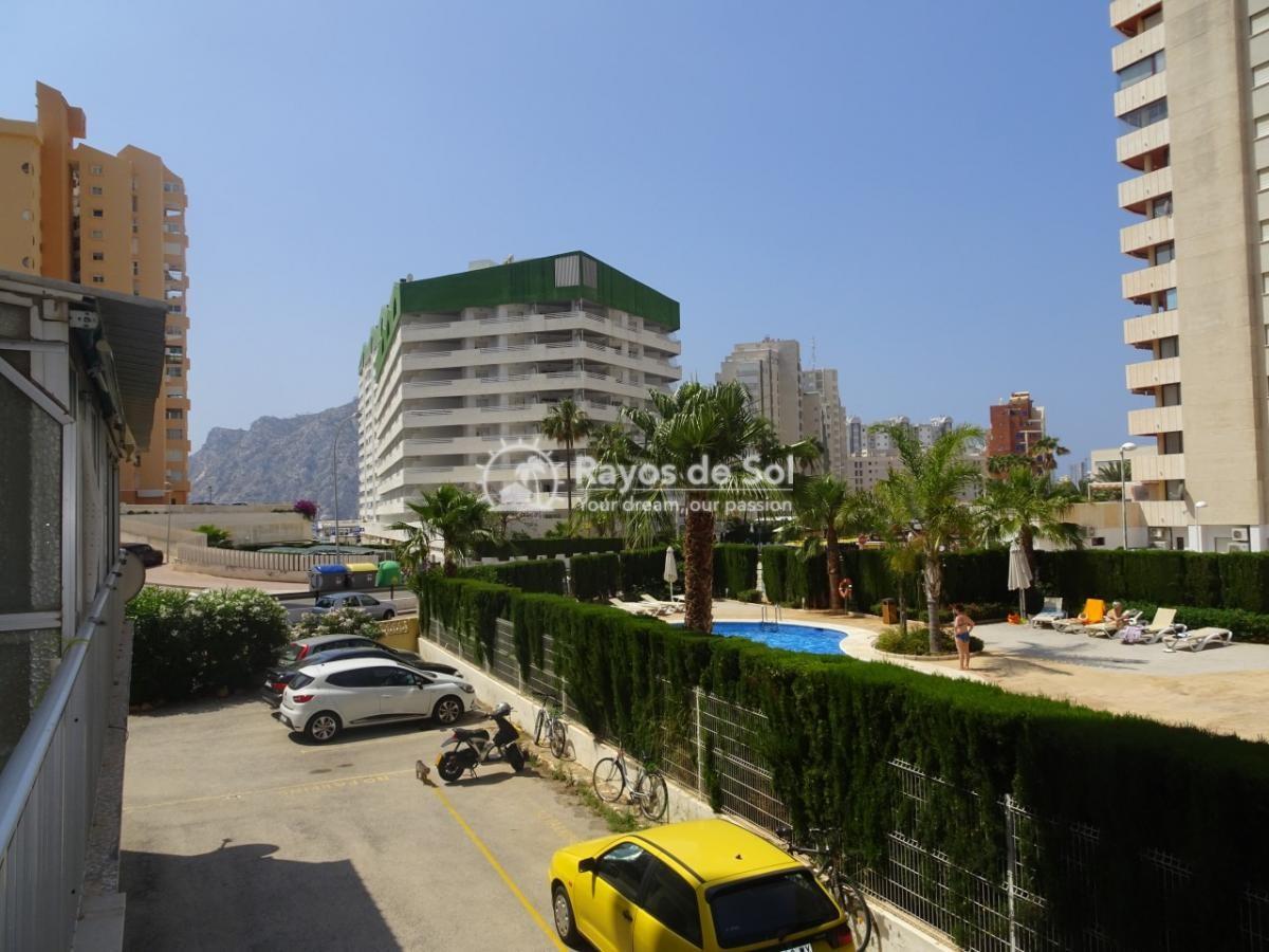 Apartment  in Calpe, Costa Blanca North (2782) - 14