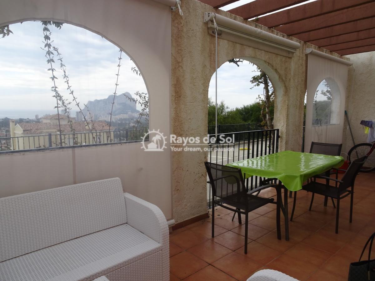 Apartment  in Calpe, Costa Blanca North (2694) - 3