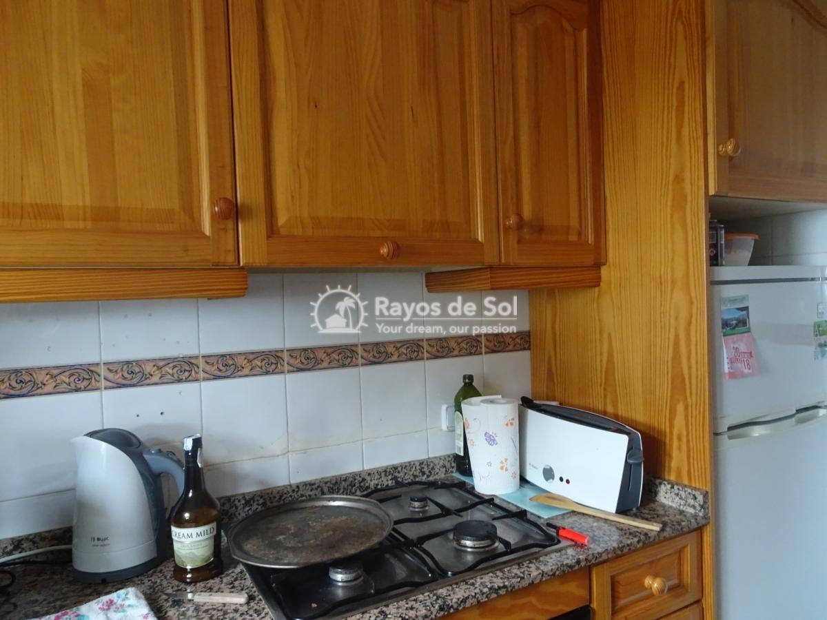 Apartment  in Calpe, Costa Blanca North (2694) - 6