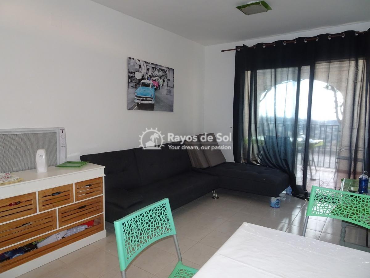 Apartment  in Calpe, Costa Blanca North (2694) - 4