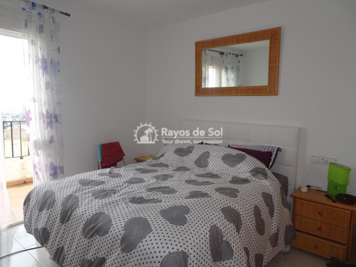Apartment  in Calpe, Costa Blanca North (2694) - 9