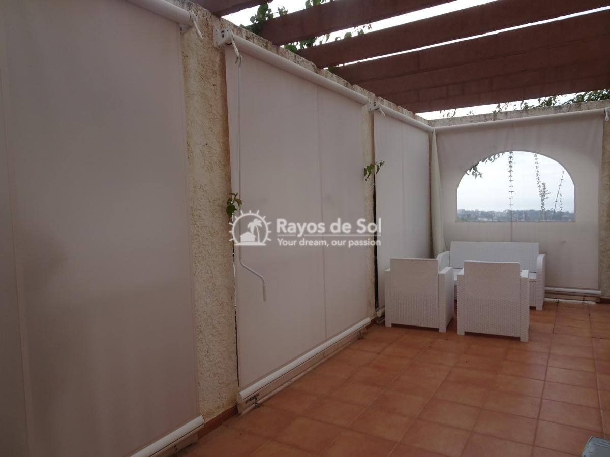 Apartment  in Calpe, Costa Blanca North (2694) - 12