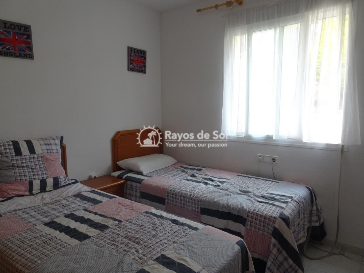 Apartment  in Calpe, Costa Blanca North (2694) - 11
