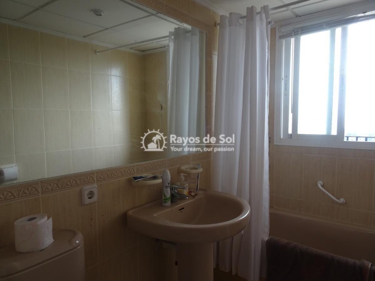 Apartment  in Calpe, Costa Blanca North (2694) - 10