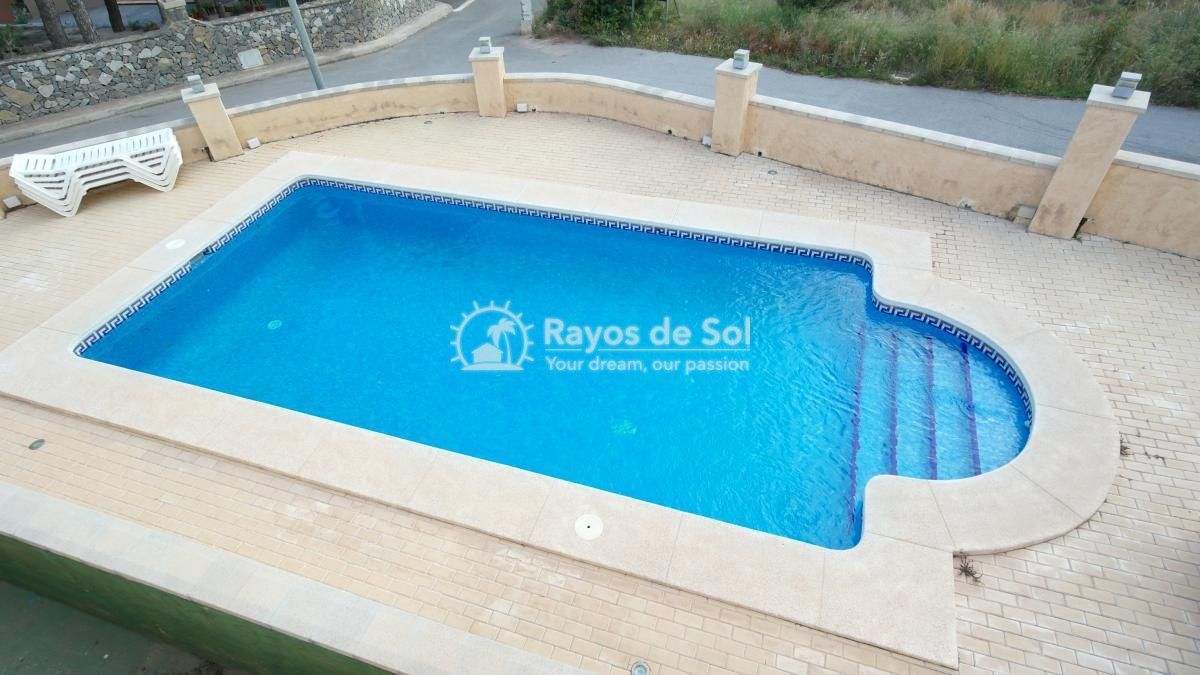 Apartment  in Altea, Costa Blanca (2756) - 2