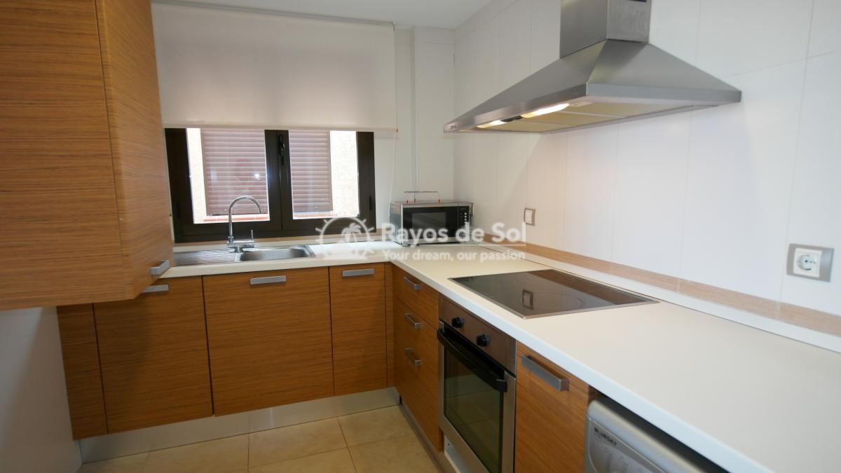 Apartment  in Altea, Costa Blanca (2756) - 4