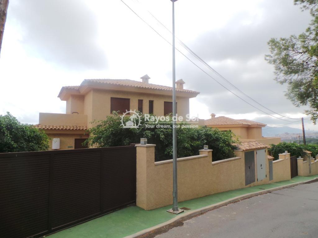 Apartment  in Altea, Costa Blanca (2756) - 1