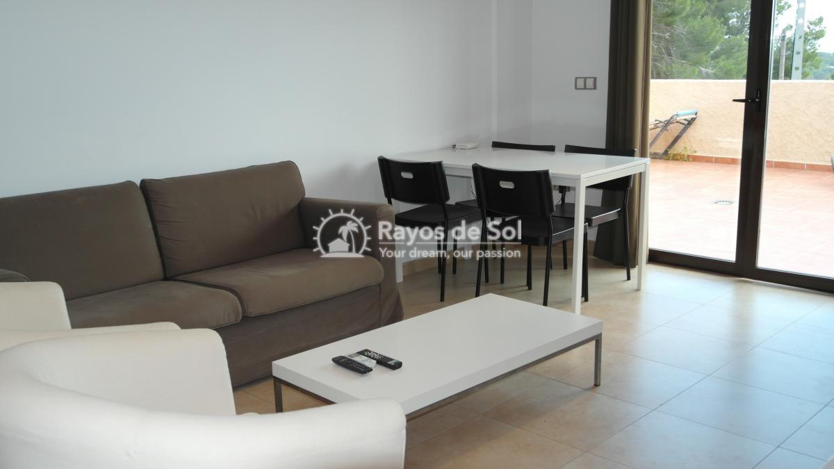 Apartment  in Altea, Costa Blanca (2756) - 3
