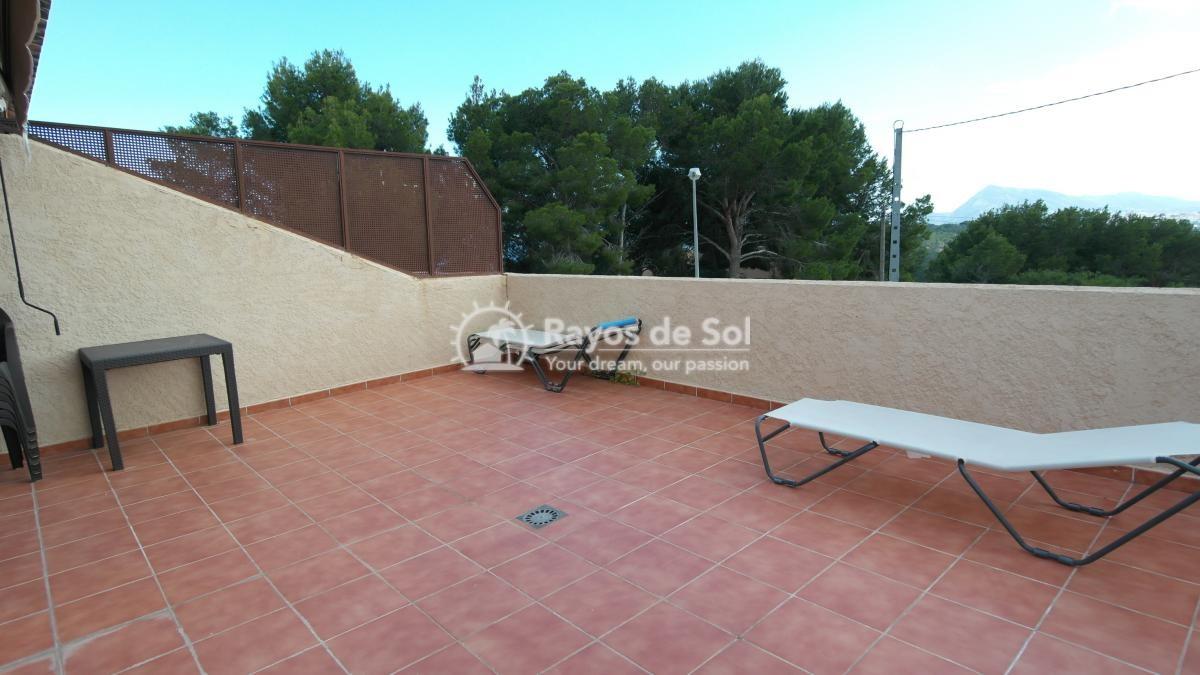 Apartment  in Altea, Costa Blanca (2756) - 9